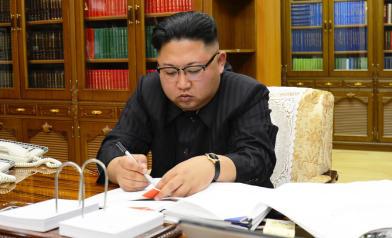 金正恩示弱?北韓發最新聲明