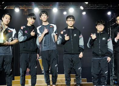 【捷報】戰勝越南!台灣JT二連霸傳說世界冠軍