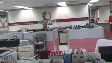 半年零收入「歡迎員工離職」