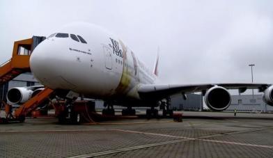 A380垂死掙扎 遇到救星了