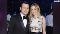 Jimmy Kimmel's Wife Molly McNearney Gives Birth!