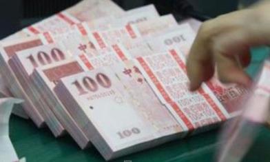 10家銀行爆理專弊案 A走近5億