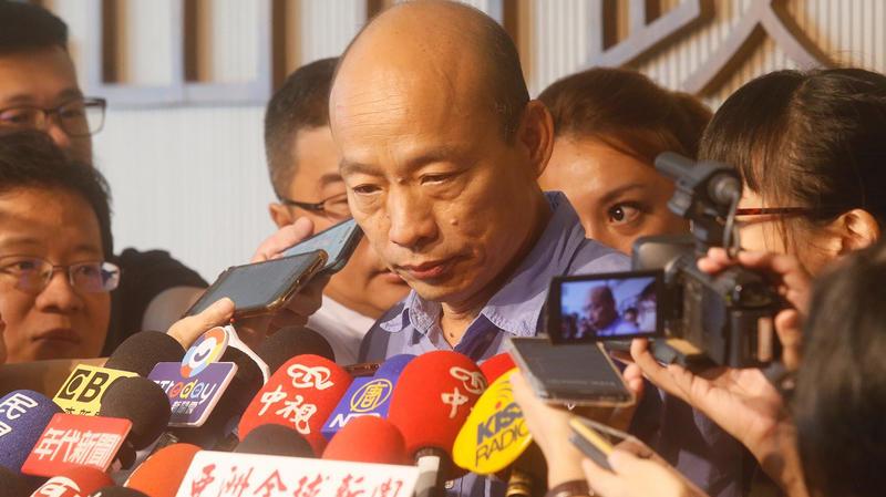 年改大部分「合憲」韓痛批司法淪陷