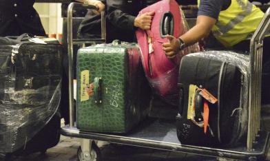 驚!27行李箱裝了8.2億現金