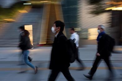 將發緊急狀態 東京:不是封城