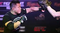 Fight Night Macao: Cung Le - Action Hero