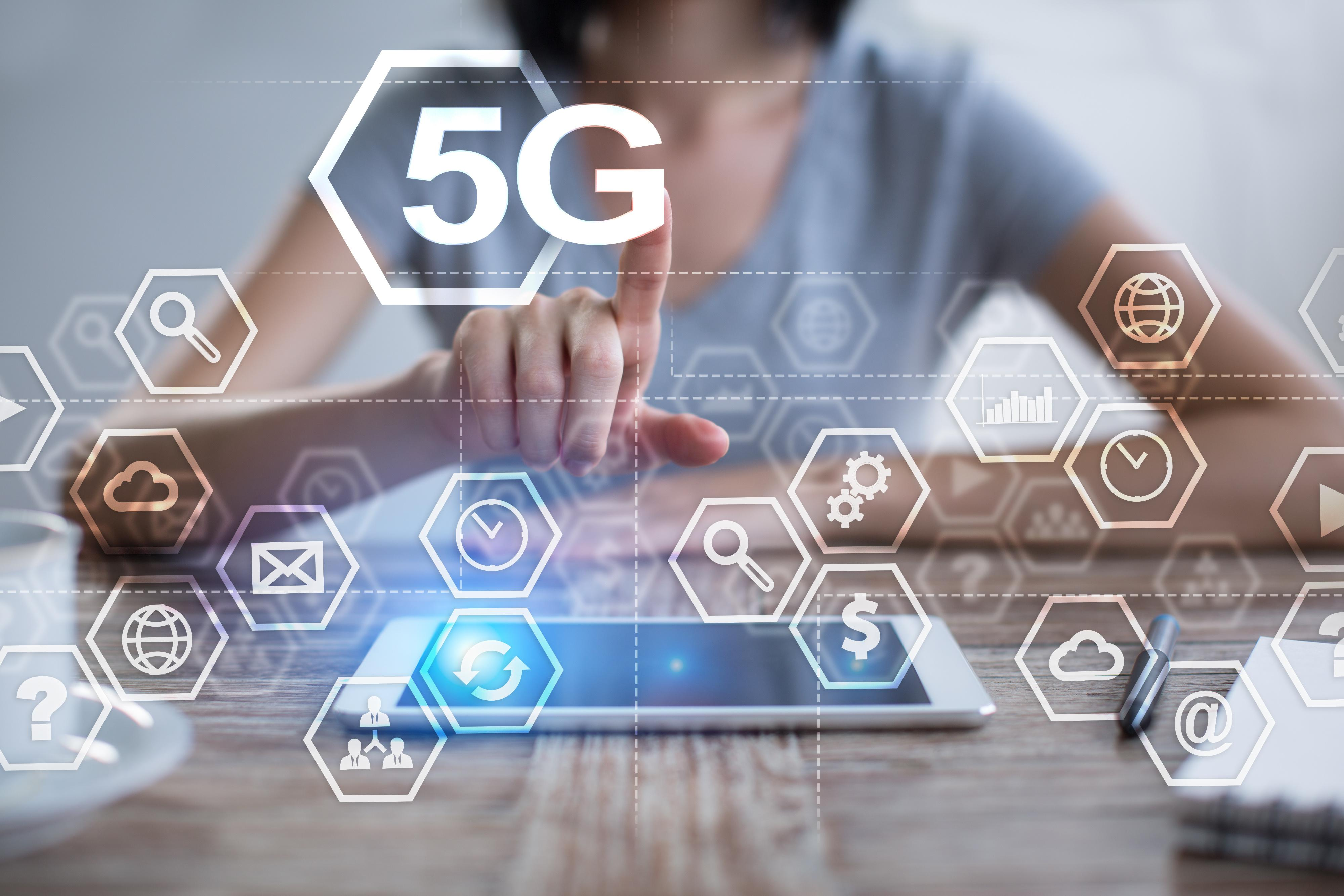 【5G你要知】10個你必須要知道的5G貼身應用