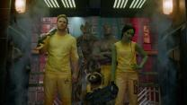 'Guardians of the Galaxy' Extended Trailer