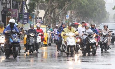 梅雨下周報到?專家說明變化