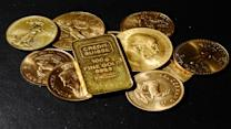 Investors are flocking to gold--but that could be a mistake