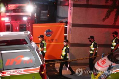 首爾市長失蹤7小時尋獲遺體 死因待查