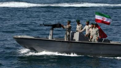 波灣戰雲起?伊朗扣押英油輪