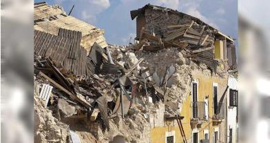 1周16震 專家:恐爆逾6級地震