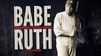 INSPIRATION FROM BABE RUTH