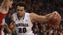 NBA Summer League: Gonzaga's Elias Harris
