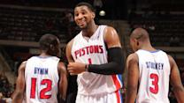 2013-14 Pistons Top 10 Plays