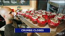 Crumbs Closes