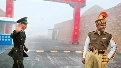 開戰?驚傳中印邊界集結重兵