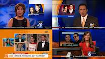 Supercut of Brangelina's Breaking News
