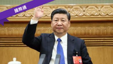 外媒:習近平升格為中國天主