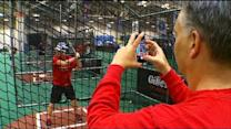 Baseball Fans Descend On Mpls. For All-Star FanFest