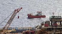 Costa Concordia wreck refloating given green light