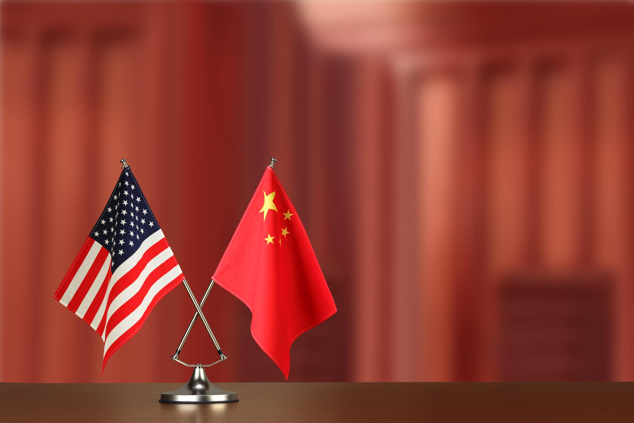 【中美貿易戰】國際貿易專家:中美將繼續互相依賴
