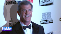 Mel Gibson on Shia LaBeouf: 'My Heart Goes Out to the Poor Guy'