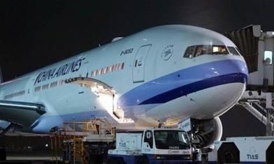 華航證實:機上免稅菸停售半年