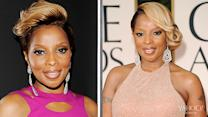 Mary J. Blige's Twitter Rules