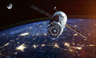 陸衛星砸向台灣?專家回應了