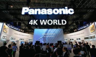 震撼彈!Panasonic將停產LCD