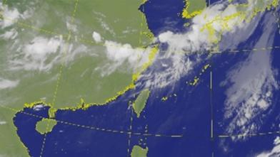 太平洋高壓續強 若無7月颱恐創紀錄