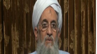 Leader: Al-Qaida Expands to India
